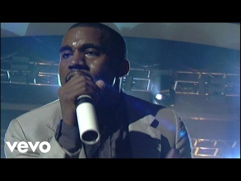 Kanye West - Touch The Sky (Live from The Joint)
