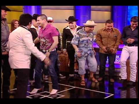 El Potro de Sinaloa-Cantantes de Corridos Show - Thumbnail