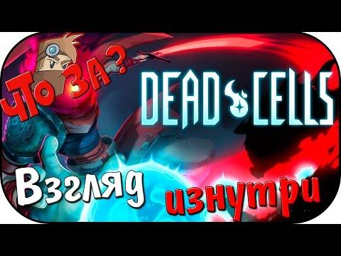 Что за Dead Cells ? - Взгляд Изнутри (видео)