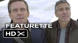 Tomorrowland Featurette - Vision of Tomorrow (2015) - George Clooney, Britt Robertson Movie HD