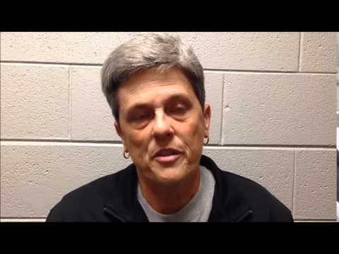 Women's Basketball at Gardner-Webb - 2/17/15