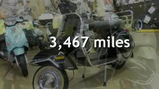 8. 2005 Genuine Scooter Co. Stella 150 for sale in Downers Grove, IL