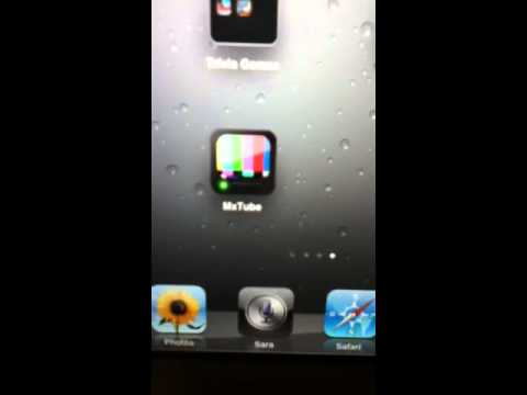How To Download MxTube For IPad