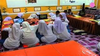PDP Bahasa Inggeris Menengah Rendah SMK Seri Badong, Singkir, Kedah