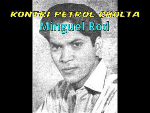 Kontri Petrol Cholta | Minguel Rod | Lyrics