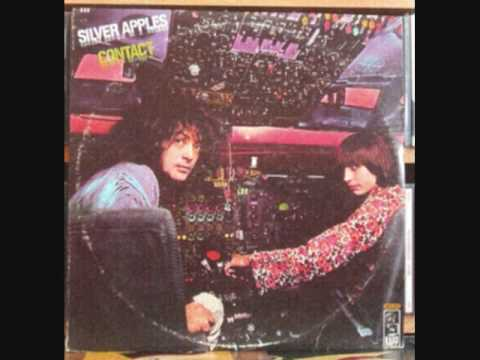 SILVER APPLES - You and I
