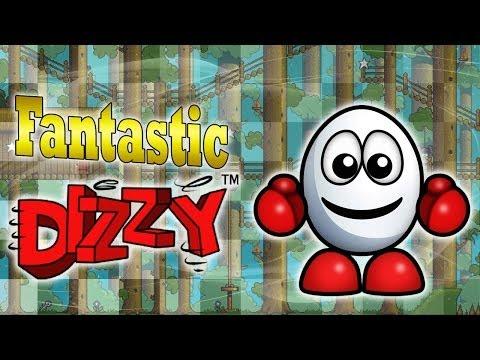 Fantastic Dizzy Amiga