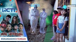 Download Video IH SEREM - Hahaha Mochi Kocak Banget Yaa Pas Ngeliat Pocong [29 Desember 2017] MP3 3GP MP4