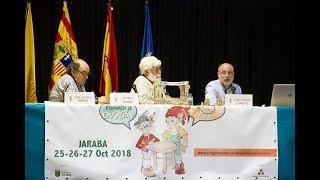 Pedro Lavado, L.Carlos Lorente, J.Antonio Berdié | Los niños tienen derecho a aprender jugando