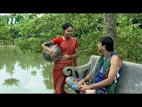 Bangla Natok - Ronger Manush | Episode 27 | A T M Shamsuzzaman, Bonna Mirza, Salauddin Lavlu l Drama