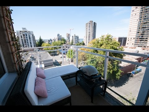 Vancouver, West End Condo for Rent ID: 4168