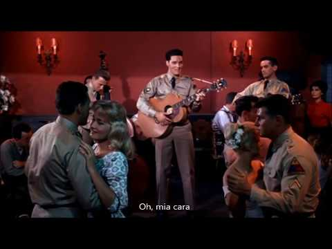 , title : 'Doin' the Best - Elvis Presley (Sottotitolato)'