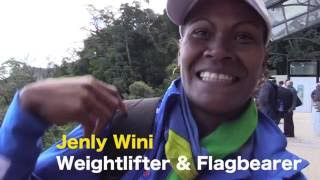 Honiara Solomon Islands  city pictures gallery : From Honiara to Rio 2016 - Solomon Islands at the Olympics