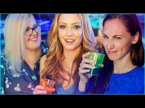 EX-BOYFRIEND REVENGE | Party Fun Times Ep. 4 | Taryn Southern