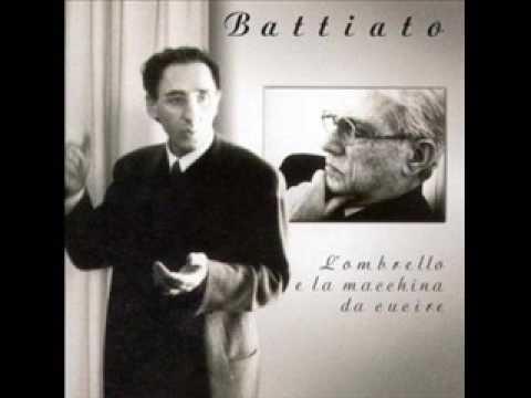 , title : 'Franco Battiato - Piccolo pub - 1995'