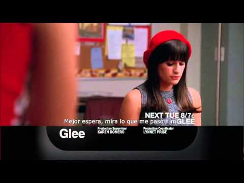 Glee 3.05 Preview