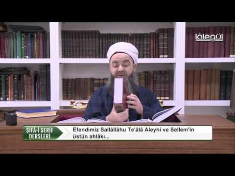 Şifâ i Şerîf 37.Bölüm 24 Ocak 2017 Lâlegül TV