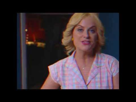 "Wet Hot American Summer: First Day of Camp ""Meet The Staff"" (HD) Amy Poehler"