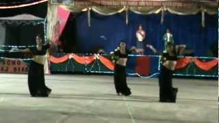 piya piya dance