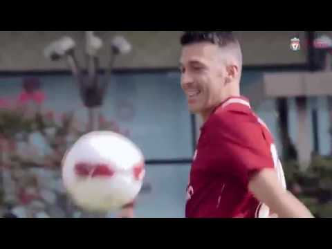 LFC World Seoul- Luis Garcia Highlights