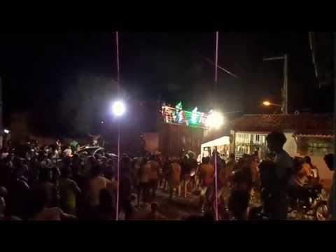 CARNAVAL 2015 EM MAXARANGUAPE