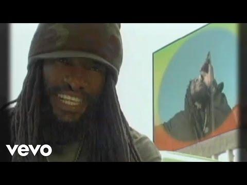 Junior Kelly - Hold The Faith ft. Junior Kelly