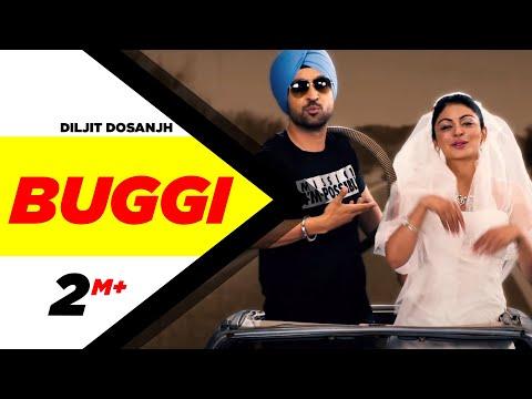 Buggi | Jatt & Juliet 2 | Diljit Dosanjh | Full Official Music Video | Releasing 28 June 2013