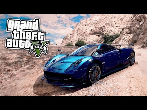 Download GTA 5: SO REALISTISCH ist GTA 5 WIRKLICH ! | VERSTECKTE DETAILS | IDzock HD Mp4 3GP Video and MP3