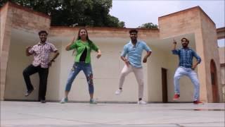 THE DANCE MAFIA [dance and fitness studio] mohali chadiigarh