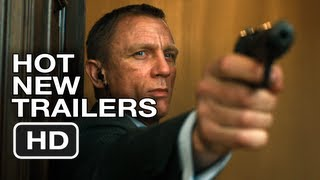 Nonton Best New Movie Trailers - July 2012 HD Film Subtitle Indonesia Streaming Movie Download