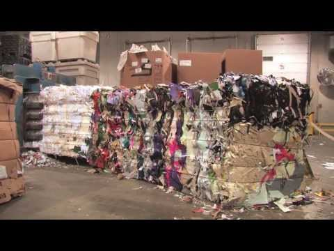 LJP Waste & Recycle | Sustainable Solutions