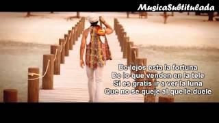 Ricardo Arjona - Lo Poco Que Tengo (Letra)