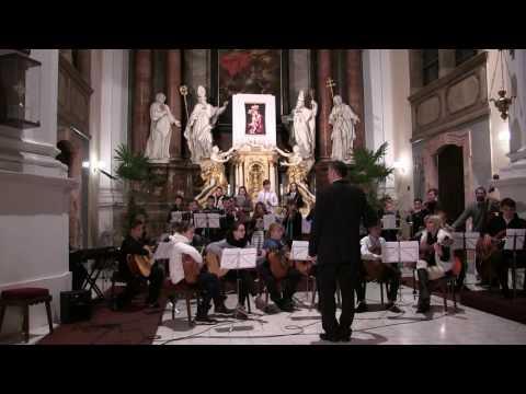 TVS: Strážnice - Koncert připomněl 50. výročí ZUŠ Strážnice