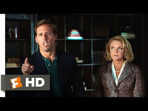 Bad Teacher (2011) - You Never Loved Me Scene (1/10) | Movieclips