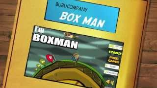 BoxMan YouTube video
