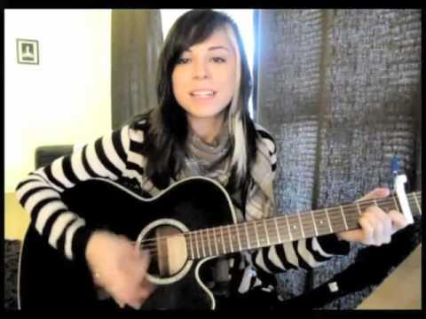 Christina Perri - Crazy lyrics