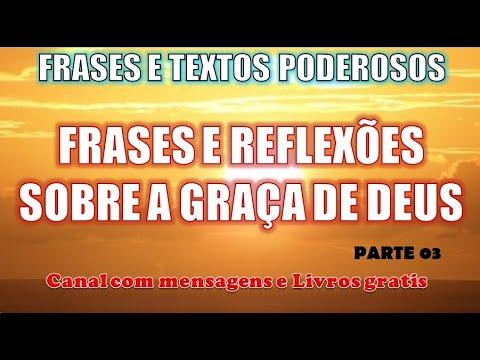 Frases de reflexão - Frases e reflexões sobre a Graça de Deus - 03 HERDEIROS PELA GRAÇA -  - Frases de Deus, bíblicas,