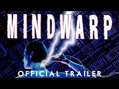 MINDWARP (Eureka Classics) New & Exclusive Trailer