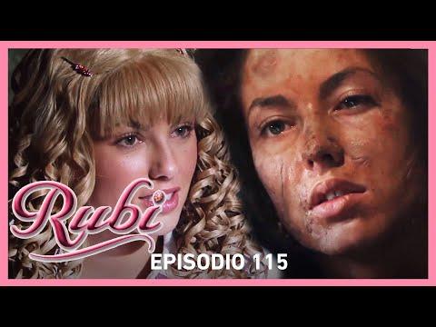 Rubí: Rubí usa a Fernanda para su venganza | Capítulo final | tlnovelas
