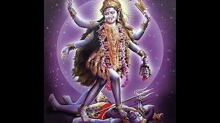 Kali Ma - The Dark Mother ( The Divine Feminine Energy )