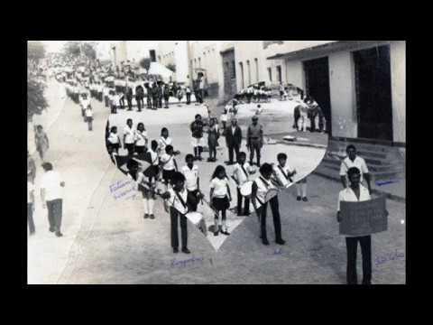 Desfile cívico do Município de Ibirajuba