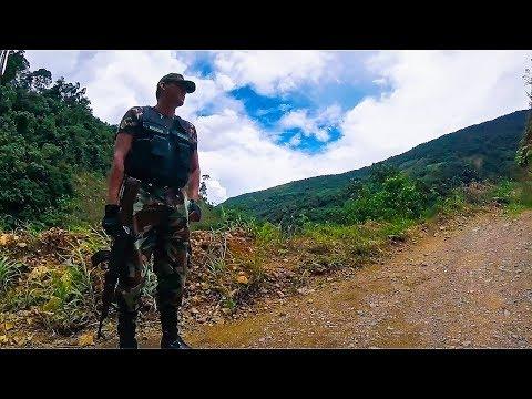 Самые опасные путешествия. Перу #12