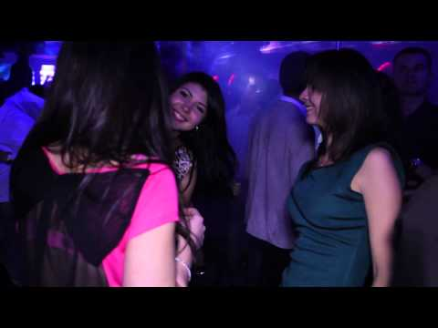 club MONACO Birthday Party