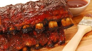 I do love me some barbecue ribs. Here is a simple recipe you can do at home....enjoy! ----- Kevin MacLeod (incompetech.com) Licensed under Creative ...