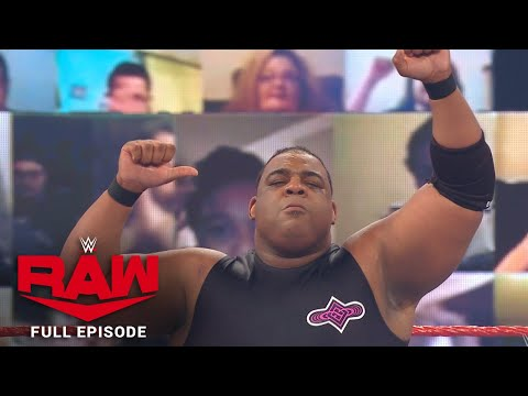WWE Raw Full Episode, 31 August 2020