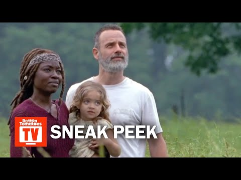 The Walking Dead S09E01 Sneak Peek | 'The Opening Minutes' | Rotten Tomatoes TV