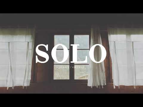 JENNIE 'SOLO' - Piano Cover - Thời lượng: 3 phút, 14 giây.