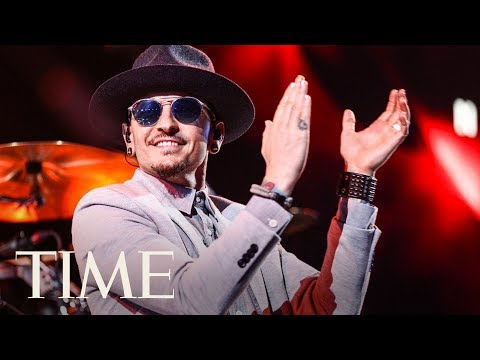 Linkin Park Lead Singer Chester Bennington Dies Of Apparent Suicide At Age 4: In Memoriam | TIME