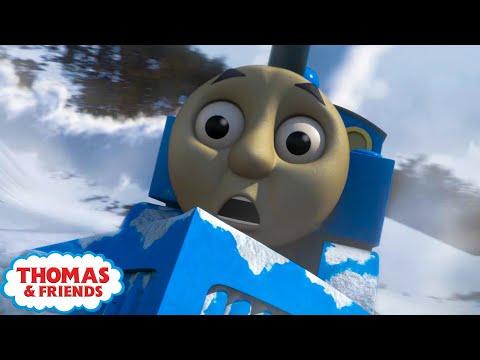 Thomas & Friends UK | Thomas' Animal Ark | Best Moments of Season 22 Compilation | Vehicles for Kids