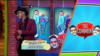 Video Ferry Maryadi Bingung Fatin Jadi Deddy Corbuzier MP3, 3GP, MP4, WEBM, AVI, FLV Agustus 2018